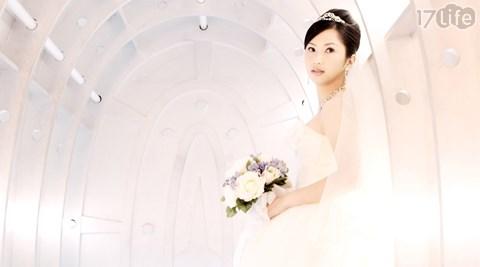 萊卡/婚紗攝影